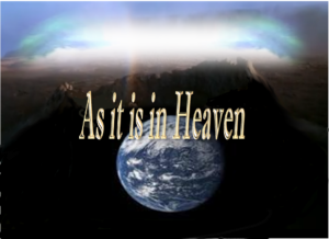 On Earth In Heaven